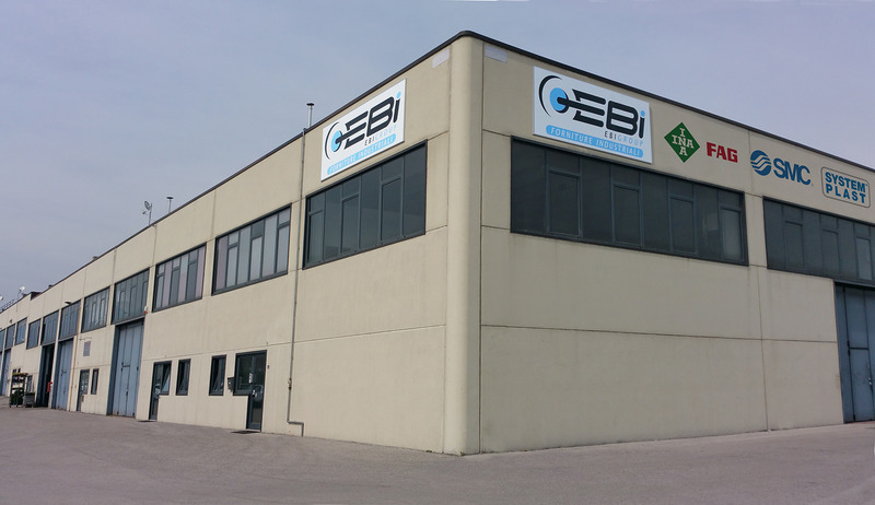 EBI Group -Branch of Vicenza (Thiene)