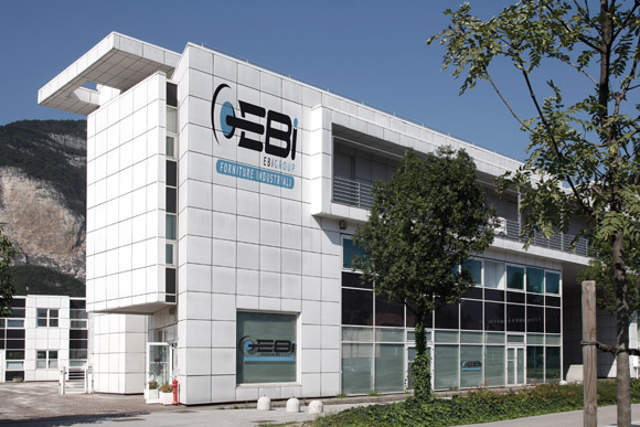 EBI Group - Branch of Trento